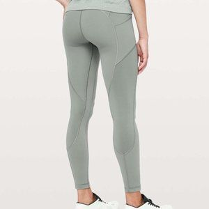 Lululemon All the Right Places Pant II High Rise